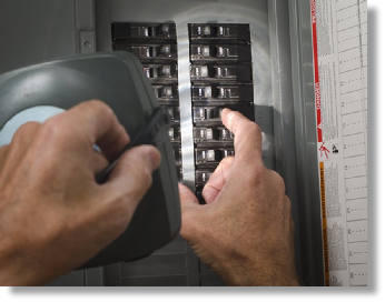 Circuit Breaker Tripping | Nisat Electric | Collin County, TX
